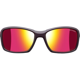 Julbo Whoops Spectron 3CF Occhiali da sole, aubergine/pink-pink